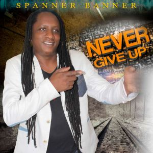 Spanner EP Cover