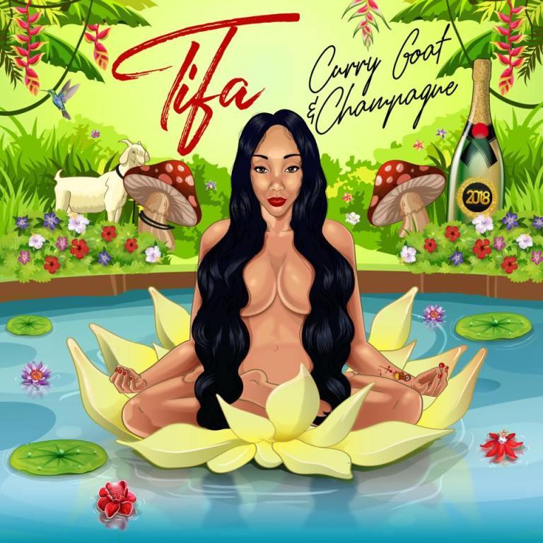 tifa album cover